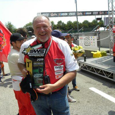 2019 - Sodi World Finals Endurance - Gabriele Meda